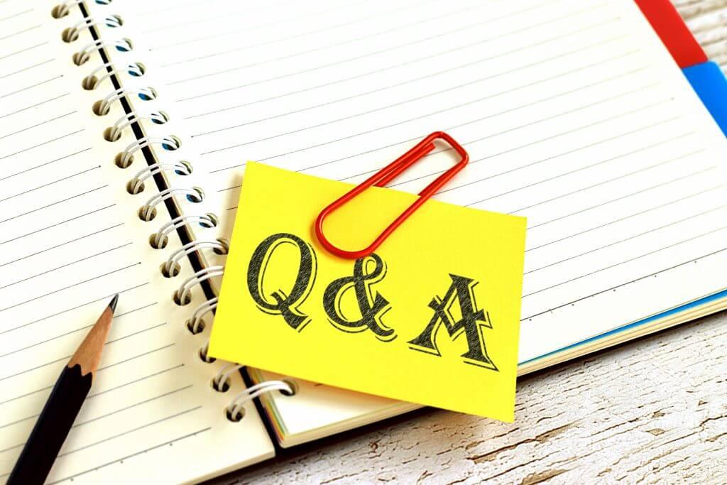 バスケ Q&A