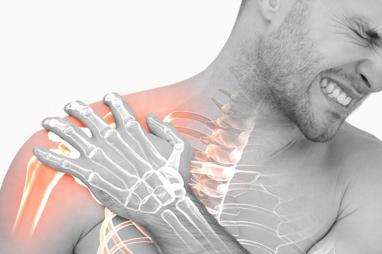 肩 インナーマッスルトレーニング 気をつけること
