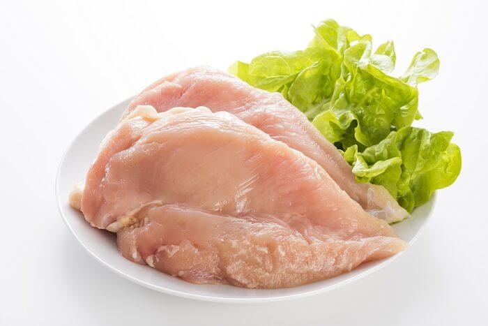 バルクアップ 鶏胸肉