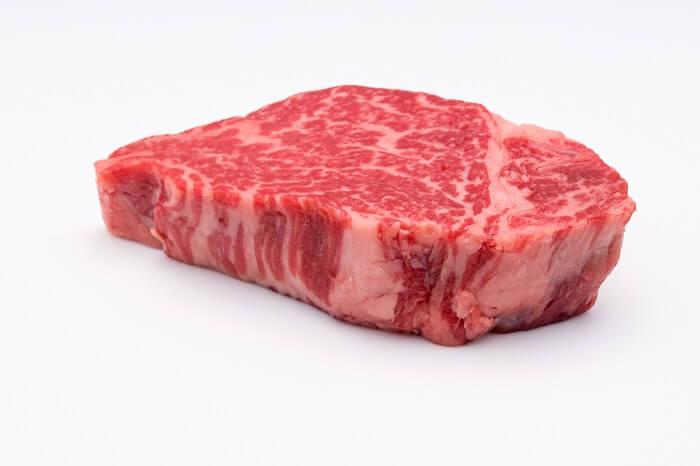 バルクアップ 牛肉