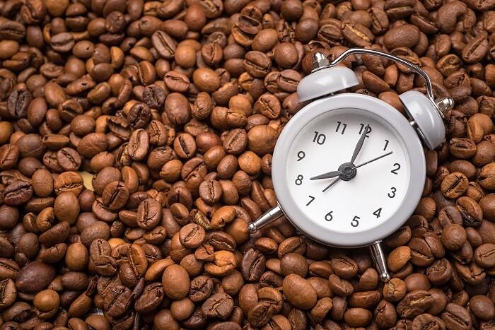 コーヒー 筋トレ ベストタイミング