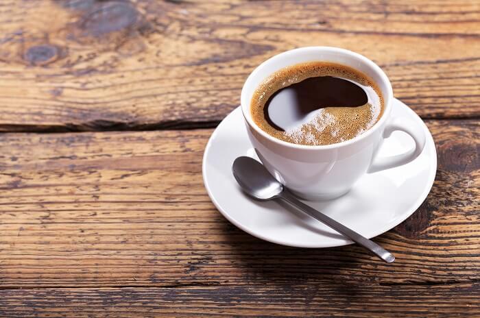 コーヒー 筋トレ メリット