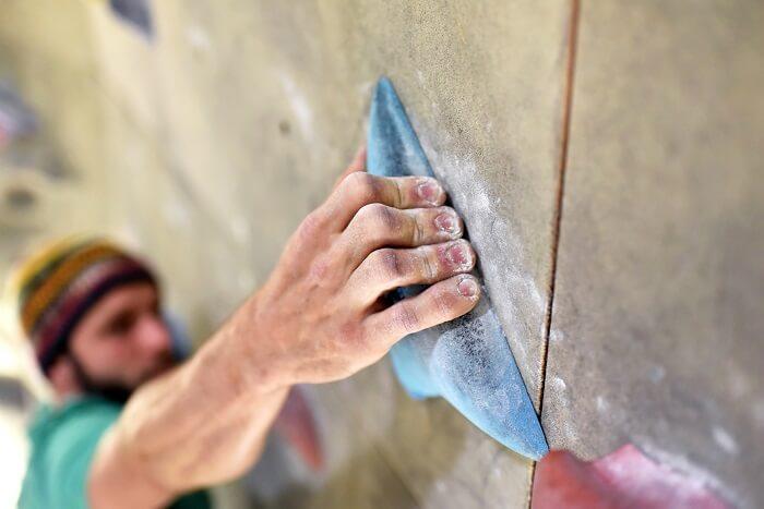 握力 効率的に鍛える方法