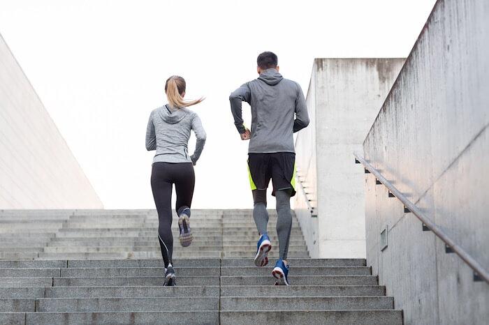ジョギング 消費カロリー