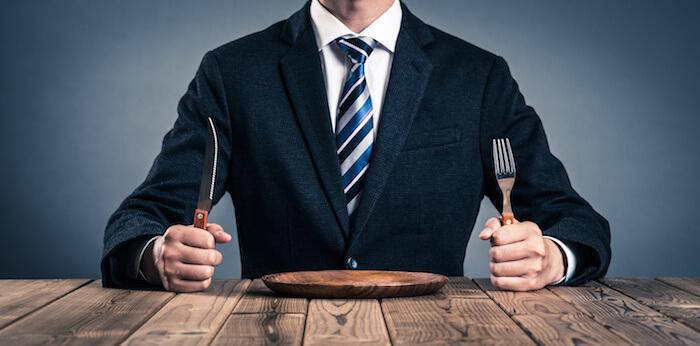 チートデイの食事方法