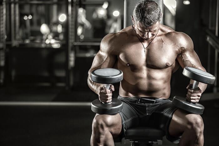 【上級者編】高負荷な体幹トレーニング