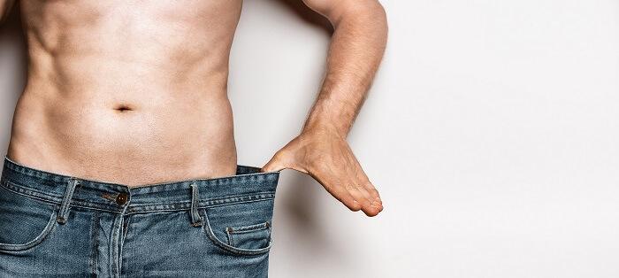 体脂肪率を落とすコツ