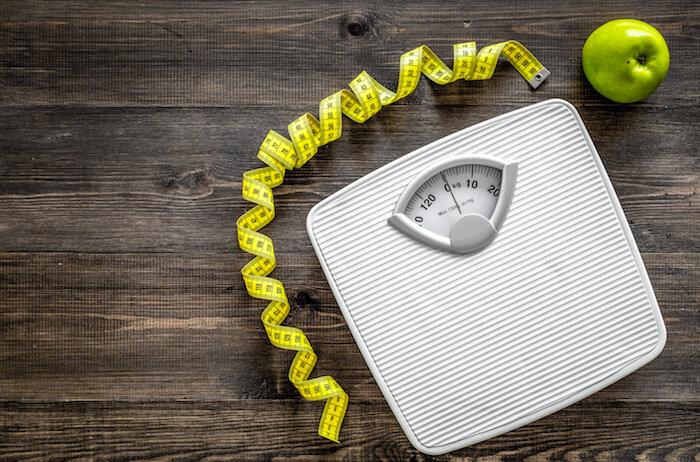 お腹周りの脂肪を落とすためには?