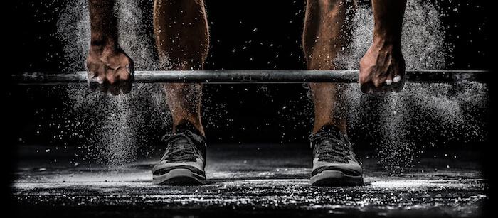 高重量トレーニングがおすすめ!効果を高めるための重量設定