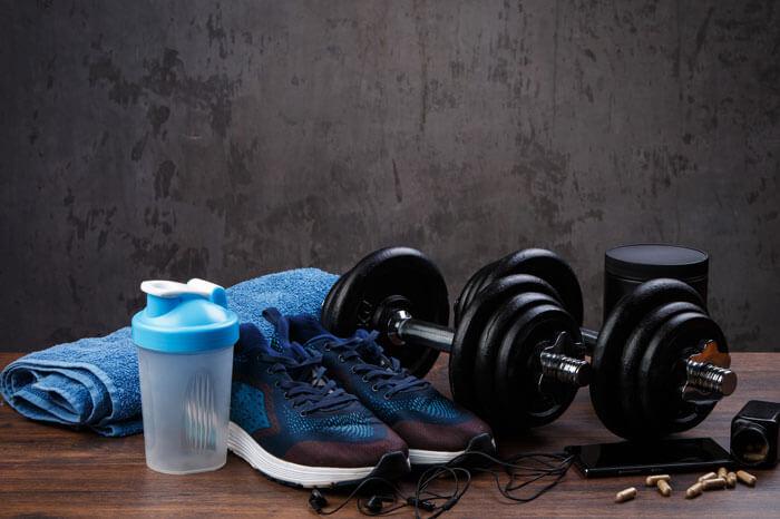 自重トレーニングの効果を高める筋トレグッズ