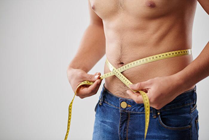 ②基礎代謝を向上さえ痩せやすい体に