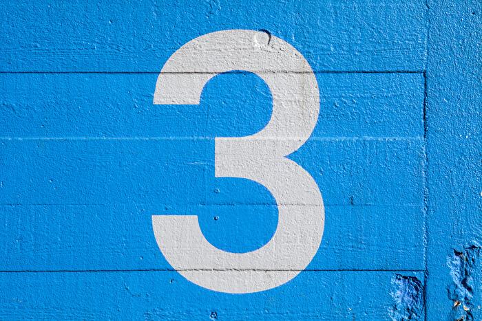 サイドプランクの効果を高める3つのコツ