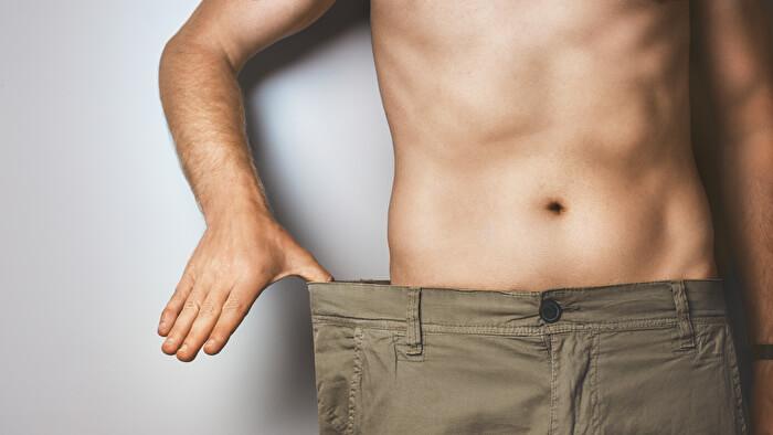 ②体幹を鍛えて痩せやすい体に