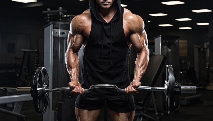4.体幹が安定して他の筋トレの効果もアップ