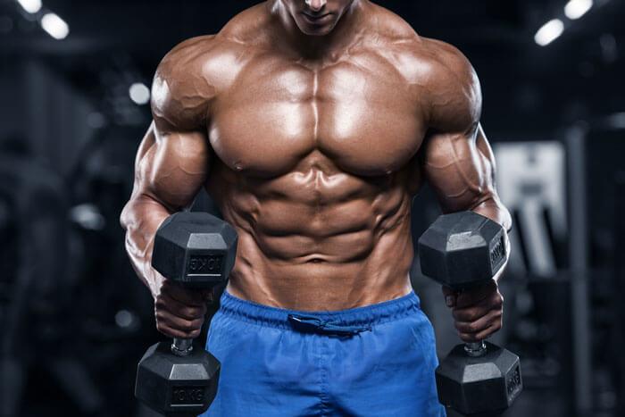 前腕の効率的な鍛え方
